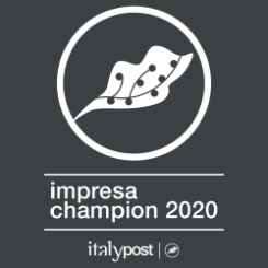 MONTI ANTONIO SPA IMPRESA CHAMPION 2020