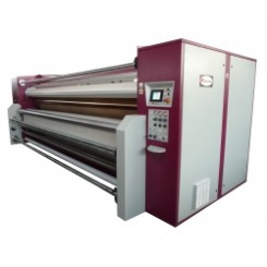 SUBLIMATIC PRINTING ON TEXTILE UP TO 5 METRES