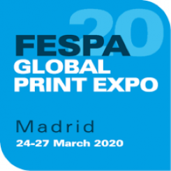 FESPA 2020 POSTPONED