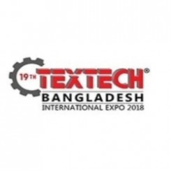 TEXTECH BANGLADESH INTERNATIONAL EXPO 2018